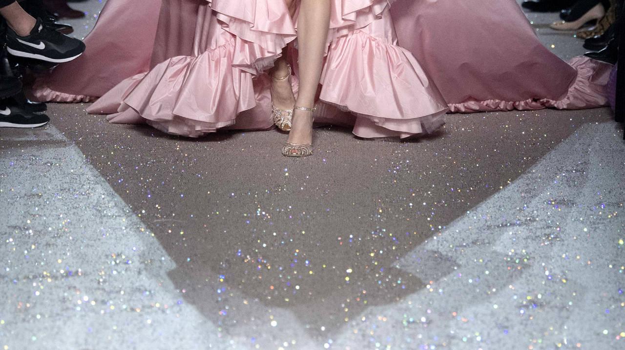 Swarovski y Chopard <em>iluminan</em> la Semana de la Alta Costura de París