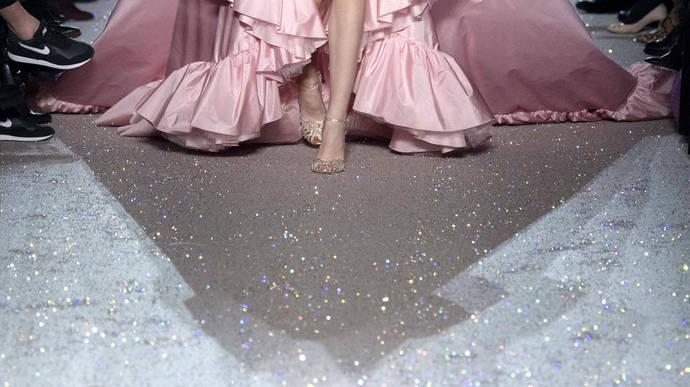 Swarovski y Chopard iluminan la Semana de la Alta Costura de París
