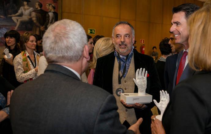 La Joyería vuelve a ser protagonista en los Premios Nacionales de Artesanía