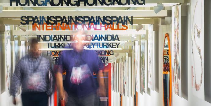 Sólo cuatro expositores españoles estarán presentes en Vicenza, que arranca mañana