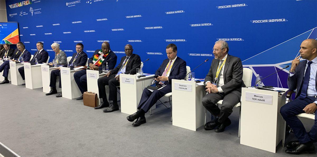 África mira con lupa los cambios en el Proceso Kimberley