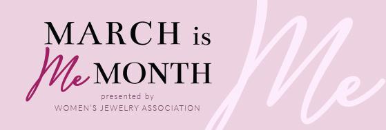 La Asociación de Mujeres Joyeras lanza la campaña Marzo soy yo