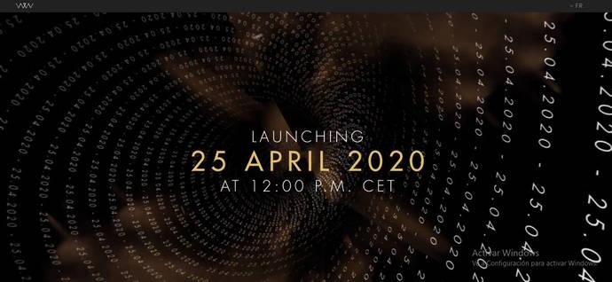 La alta relojería suiza presentará su oferta en directo desde una plataforma digital
