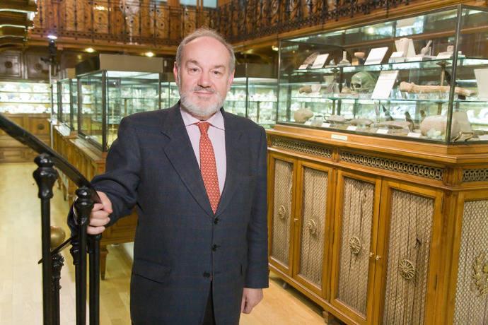 B. Calvo: 'Estar en organismos internacionales es vital para nuestra gemología'