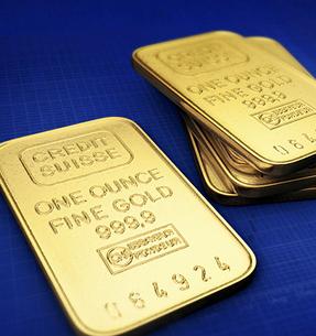 La Banca espera en 2021 un oro en máximos y marcado por la volatilidad