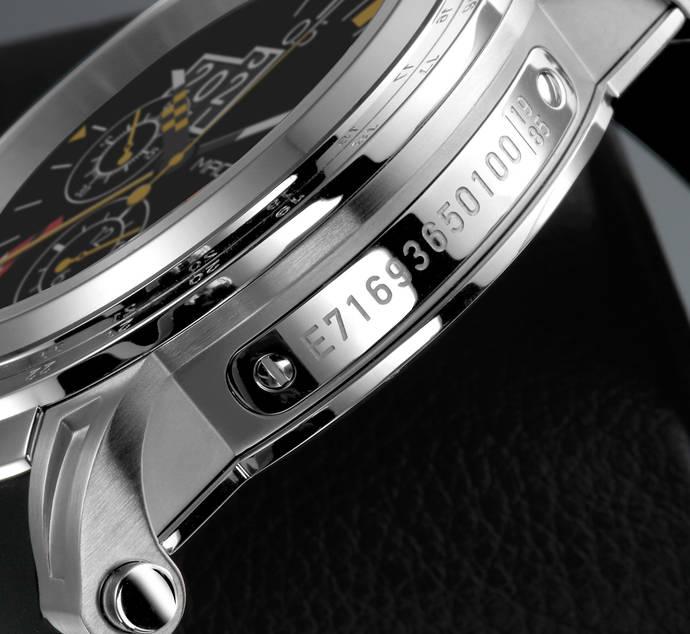 Un reloj exclusivo para celebrar el primer vuelo del Concorde