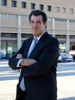 Josep Alcaraz es el director de BCN Joya