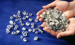 La industria del diamante espera recuperar al equilibrio en 2021
