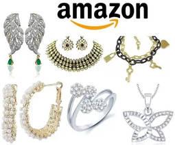 ¿Se está preparando Amazon para lanzar una línea propia de joyería?
