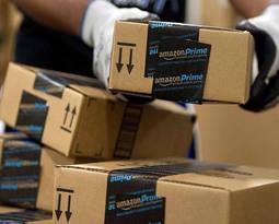 Amazon recorta las comisiones a los vendedores de joyería y relojes