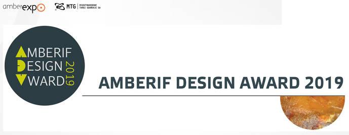 Amberif convoca su 23º certamen de diseño de joyas con ámbar