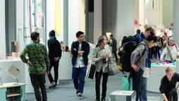Ambiente abre su edición más internacional: El 81% de los expositores son extranjeros