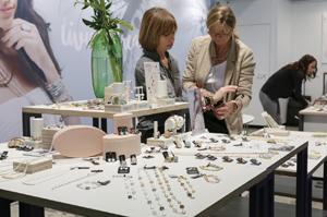 Frankfurt apuesta por la Joyería y la Relojería en la feria Ambiente 2017