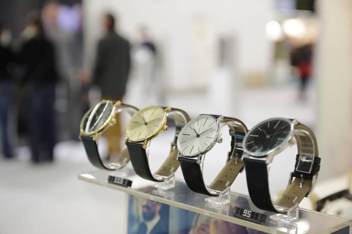 La feria Ambiente impulsará las joyas y los relojes