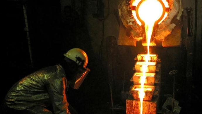 Las 40 principales empresas mineras salen fortalecidas tras la crisis Covid