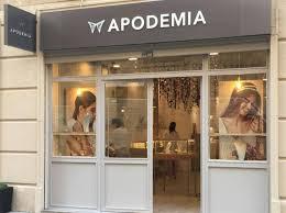 Apodemia eleva un 50% sus ventas y mira ya al exterior