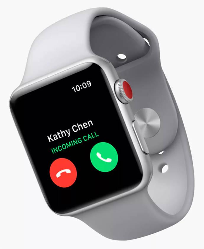Los smartwach de Apple superan por primera vez en ventas a los suizos
