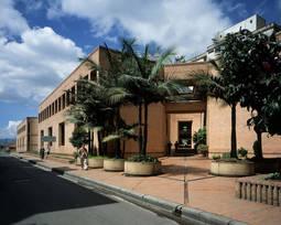 El Archivo General de Bogotá será la sede de este encuentro.