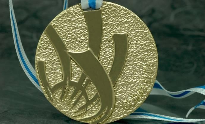 Ardentia realiza las medallas Galicia Skills 2017