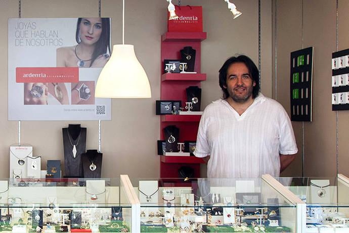 Ardentia celebra su 30 aniversario en Mostrart 2018