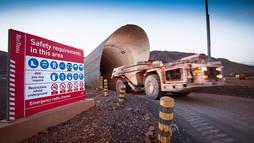 El fin de una era: La gran mina de diamantes de color cierra sus puertas