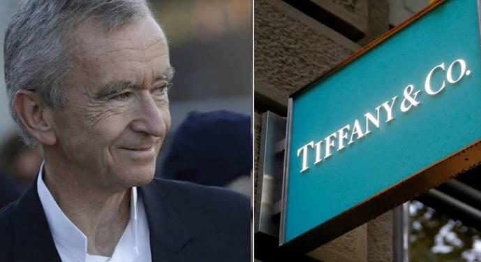 El matrimonio Tiffany-Louis Vuitton se rompe definitivamente