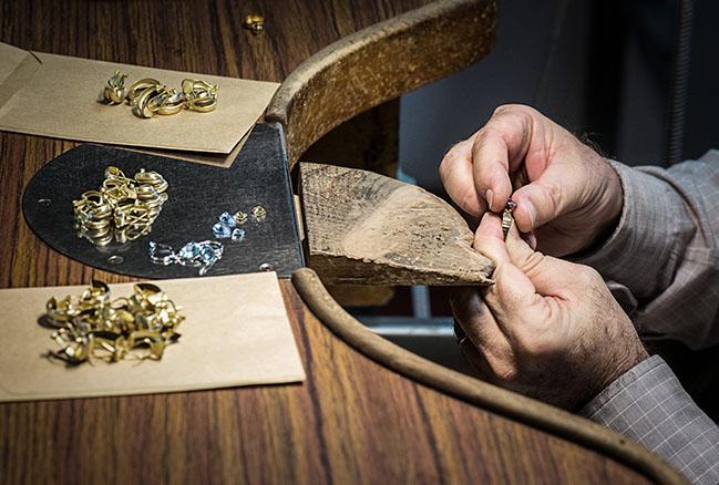 Participa en una encuesta sobre necesidades formativas de la artesanía joyera