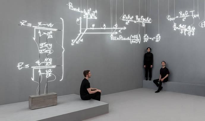Audemars Piguet presenta a su artista para Arco 2019