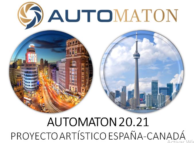 Proyecto internacional para impulsar la joya de autor: Automaton