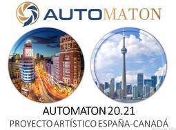 El proyecto joyero Automaton20.21 se reinicia de cara a septiembre