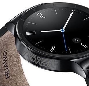 Ayserco muestra sus relojes 'inteligentes'