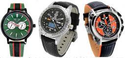 Las ventas de relojes de <em>moda</em> superarán los 55 millones y 360.000 piezas
