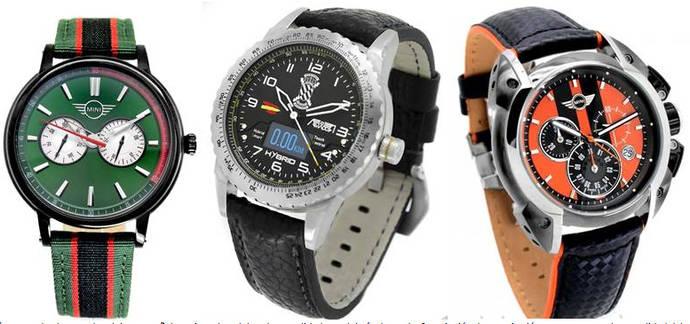 Las ventas de relojes de moda superarán los 55 millones y 360.000 piezas