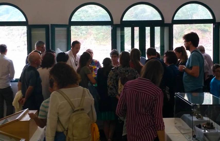 Asturias pone en valor su azabache jurásico