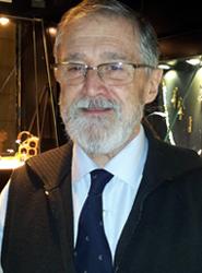 El gemólogo Carles Báguena.