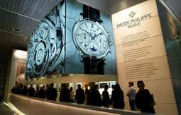 ¿Acabará Baselworld con el desplome de la relojería suiza?