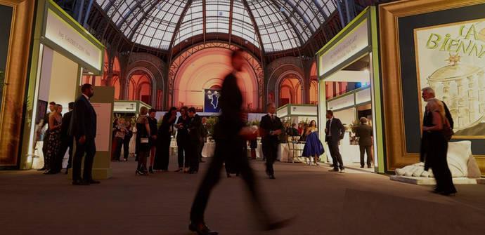 El sindicato francés de Anticuarios da carpetazo a la Biennale