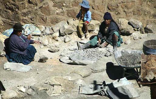 Impulso a la minería artesanal en América Latina