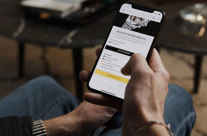 Breitling adopta el sistema de leasing para impulsar sus ventas