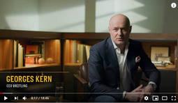 Breitling lanza su colección 2020 de relojes en directo a través de internet
