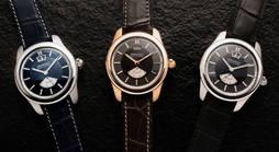 Una breve historia del tiempo… a través de un reloj inspirado en Stephen Hawking