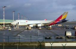 19 imputados en el robo de diamantes del aeropuerto de Bruselas