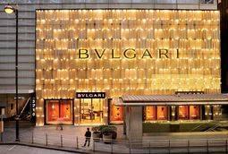 Bulgari impulsa las ganancias de LVMH