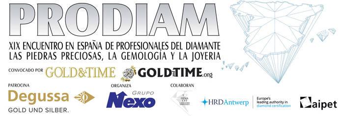 Una cita imprescindible con la Gemología: ProDiam 2017
