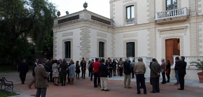 Dossier gráfico del Primer Encuentro Joyero de Cádiz