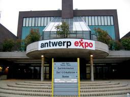 El palacio de exposiciones y congresos de Amberes será la sede del encuentro Carat+.