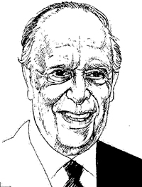 Muere por coronavirus Carlos Falcó, presidente del Círculo Fortuny