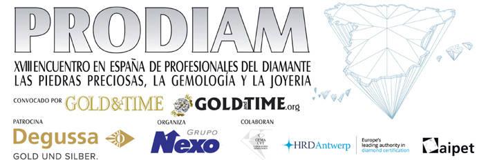 La XVIII Edición de ProDiam, mañana en el Hotel Mayorazgo de Madrid
