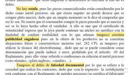 Caso Tous: Analizamos el Auto del juez Pedraz tras el archivo de la causa