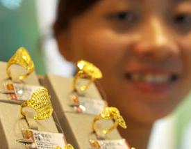 El consumo de joyería en China se muestra inmune al Covid-19